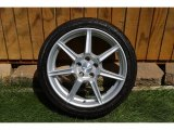 Aston Martin V8 Vantage Wheels and Tires