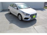 Hyundai Accent Data, Info and Specs