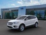 2019 Oxford White Ford Escape SE #134948865