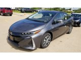 Toyota Prius Prime Data, Info and Specs