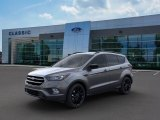 2019 Magnetic Ford Escape SE 4WD #134948963