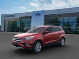 2019 Ruby Red Ford Escape SE #134948901