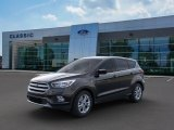 2019 Agate Black Ford Escape SE 4WD #134948894