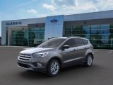 2019 Magnetic Ford Escape SEL #134948892