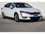 2019 Honda Clarity Touring Plug In Hybrid