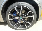 BMW X3 M Wheels and Tires