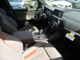BMW X3 M Interiors