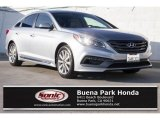2017 Shale Gray Metallic Hyundai Sonata Limited #134981191