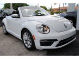 2017 Volkswagen Beetle 1.8T SE Convertible Data, Info and Specs