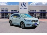 2020 Acura MDX Sport Hybrid SH-AWD