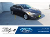 2017 Magnetic Ford Fusion S #135015817