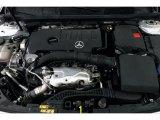 Mercedes-Benz A Engines