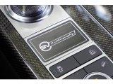 Land Rover Range Rover Badges and Logos