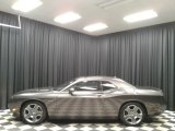 2013 Granite Crystal Metallic Dodge Challenger R/T Classic #135032517