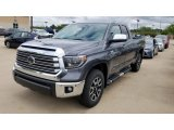 2020 Toyota Tundra Limited Double Cab 4x4
