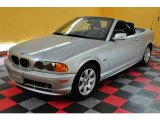 2001 BMW 3 Series 325i Convertible