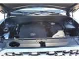 Hyundai Palisade Engines