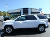 2016 Summit White GMC Acadia SLE AWD #135068493