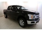 2018 Ford F150 Limited SuperCrew 4x4