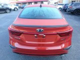 Kia Forte Badges and Logos