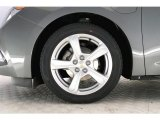 Chevrolet Volt Wheels and Tires