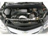 Chevrolet Volt Engines