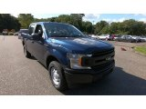 2019 Blue Jeans Ford F150 STX SuperCrew 4x4 #135088469