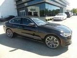 2019 Jet Black BMW 3 Series 330i xDrive Sedan #135098418