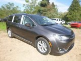 Chrysler Pacifica Data, Info and Specs