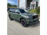 2020 Toyota Sequoia TRD Pro 4x4