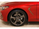 Hyundai Genesis Wheels and Tires