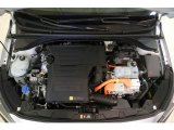 Hyundai Ioniq Hybrid Engines