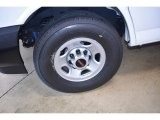 GMC Savana Van Wheels and Tires