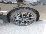 Subaru WRX 2019 Wheels and Tires