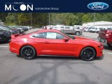 2019 Race Red Ford Mustang EcoBoost Fastback #135154560