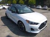 Hyundai Veloster Data, Info and Specs