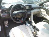 Hyundai Veloster Interiors