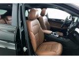 2018 Mercedes-Benz GLE Interiors