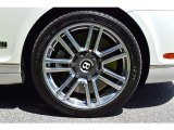 Bentley Wheels and Tires