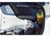 Bentley Continental GTC Engines