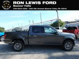 2019 Ford F150 Lariat SuperCrew 4x4
