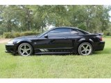 2000 Black Ford Mustang Saleen S281 Coupe #135223403