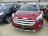 2019 Ruby Red Ford Escape SEL #135223782