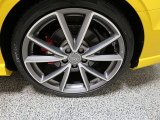 Audi S3 Wheels and Tires