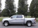 2020 Billet Silver Metallic Ram 1500 Big Horn Crew Cab 4x4 #135248086