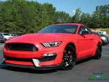 2019 Race Red Ford Mustang Shelby GT350R #135248069