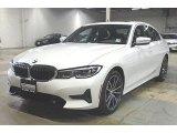 2019 Alpine White BMW 3 Series 330i xDrive Sedan #135264586
