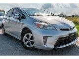 2013 Toyota Prius Five Hybrid