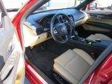 2014 Cadillac ATS Interiors