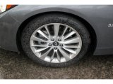 Infiniti QX50 Wheels and Tires